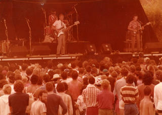 Sweetwaters Festival 1980